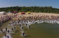 Triathlon Gdańsk 2014
