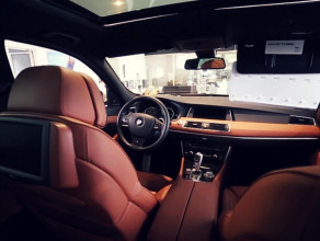 Bawaria Motors - Autoryzowany Serwis BMW i MINI