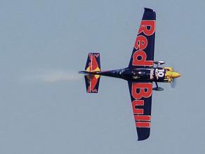 Podniebne wyścigi Red Bull Air Race