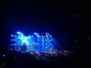 Backstreet Boys zaśpiewali w Ergo Arenie