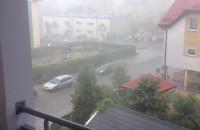 Nawałnica w Fikakowie