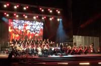 Finał IX Symfonii L. van Beethovena