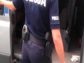 Złodziej ze Słowacji zatrzymany