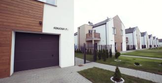 City House - Osiedle Azaliowa