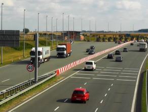 Autostradą na Pomorzu mkniemy bez opłat