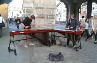 Wyjątkowa muzyka przy Zielonej Bramie