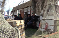 Fischmarkt - inscenizacja dawnego kaszubskiego targu rybnego