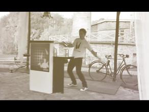 Promo bar4you 2013