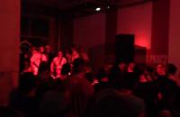 Samba w klubie Buffet