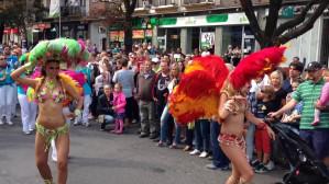 Parada Karnawałowa przeszła ulicami Gdańska