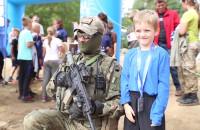 Bieg Małego Komandosa V BMK