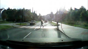 Kierowca bez wyobraźni