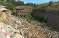 Ogromne szkody po awarii wodociągu na Chełmie
