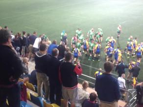 Derby w ekstralidze rugby: Arka - Lechia w Gdyni