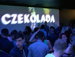 Klub Czekolada - The World's Finest Clubs - Nocne życie Trójmiasta