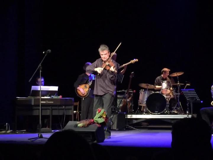 Zobacz fragment koncertu Vadima Brodskiego.