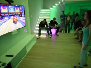 Domówka z Xboxem