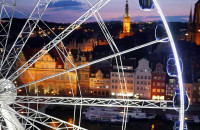 Gdańsk w oku kamery