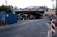 Remontowane przejścia pod torami kolejowymi we Wrzeszczu