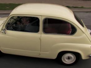 Fiat 600. Zabawka w świecie gigantów