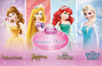 Festiwal Księżniczek Disneya
