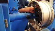 Ring-Service - opony/ mechanika/ diagnostyka