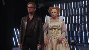 """""""Maria Stuart"""" w Teatrze Wybrzeże"""