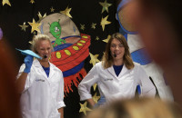 Europejska Noc Naukowców