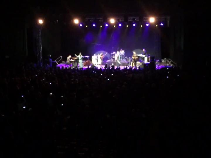 Zobacz finał koncertu.