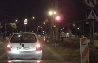 Pościg za pijaną kierującą ulicami Gdańska
