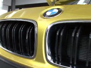 BMW M4. Szybka strona mocy