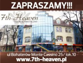 Salon Kosmetyczny 7th Heaven