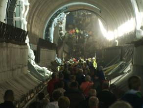Tłumy gdańszczan zwiedziły Tunel pod Martwą Wisłą