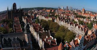 Zobacz Gdańsk na nowo: architektura Głównego Miasta