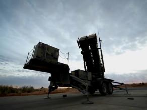 Rakiety Patriot amerykańskiego koncernu Raytheon Company