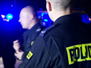 Gdyńskie Poruszenie z policjantami