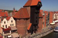 Odkryj Gdańsk z lotu ptaka