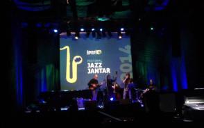 Jantar Jazz - MACIEJ GRZYWACZ P D S N QUARTET