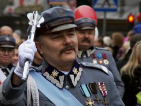 96 Urodziny Niepodległej w Gdyni