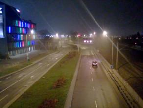 Droga Różowa w Gdyni