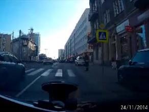 Gdańscy kierowcy
