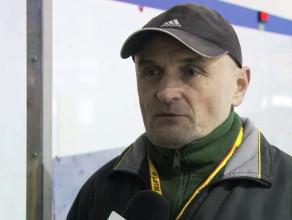 Trener hokeistów Stoczniowca zaprasza na mecz z Legią Warszawa