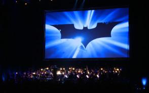 Koncert Muzyki Filmowej Hansa Zimmera