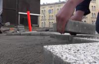 Postępy przy rewitalizacji Dolnego Miasta