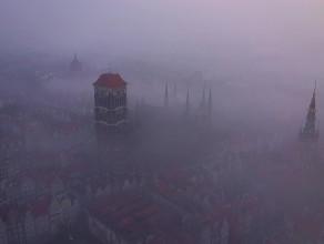 Gdańsk jest piękny nie tylko latem