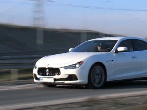 Maserati bliżej Trójmiasta