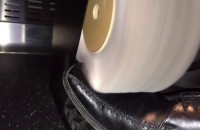 W pendolino można nawet porządnie wyczyścić obuwie