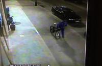 Kradzież roweru z ul. Szerokiej w Gdańsku