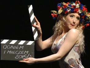 Rewia Filmowa w Teatrze Muzycznym