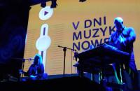 Sidsel Endresen i Jan Bang na Dniach Muzyki Nowej